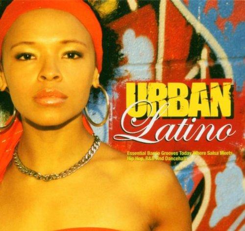 Various Artists - Urban Latino