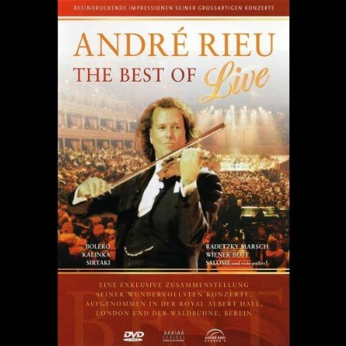 Best of Andre Rieu Live