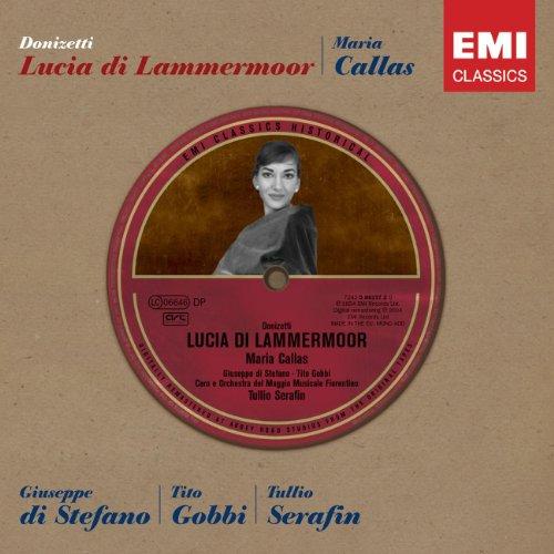 Giuseppe Di Stefano - Donizetti: Lucia Di Lammermoor
