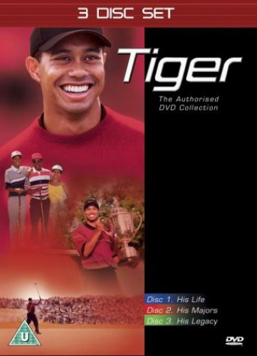 Tiger Woods - Tiger Woods: The Collection