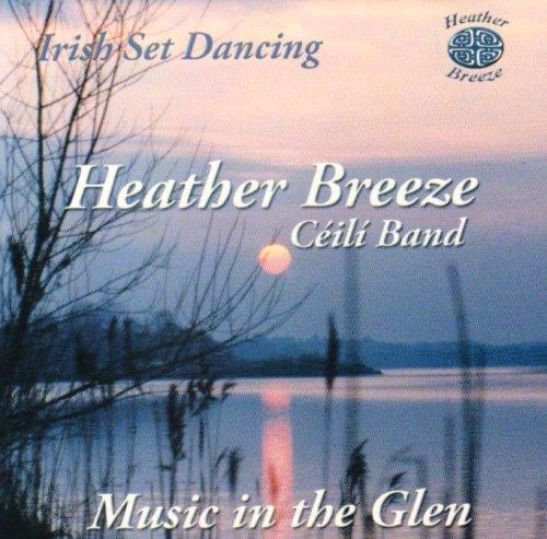 Heather Breeze Ceili Band - Music in the Glen