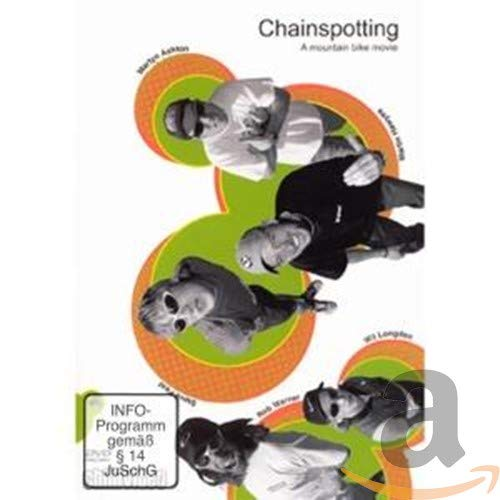 Chainspotting - A Mountain Bike Video
