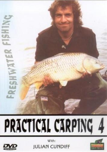 Practical Carping - Practical Carping With Julian Cundiff 4