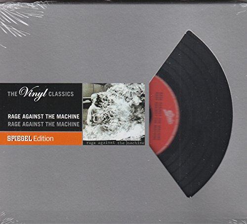 Rage Against The Machine - Rage Against The Machine