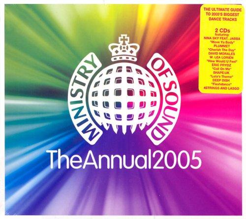Various - Mos: Annual 2005
