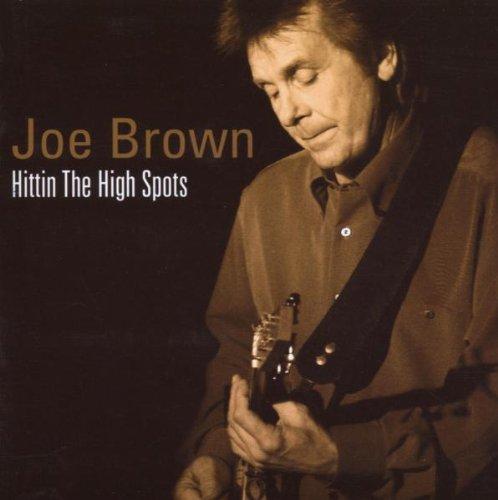 Brown, Joe - Hittin the High Spots