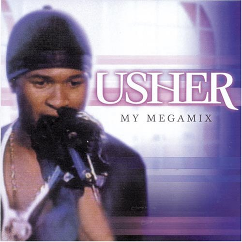 Usher - My Megamix By Usher