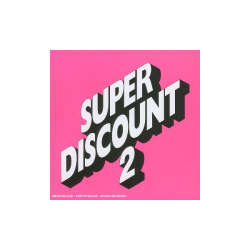 Mr Learn - Superdiscount 2 By Mr Learn
