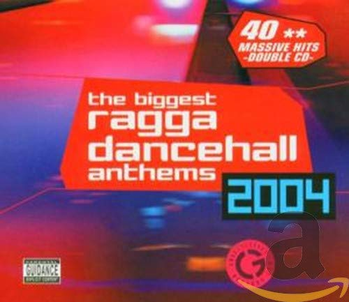 Biggest Ragga Dancehall - Biggest Ragga Dancehall 2004