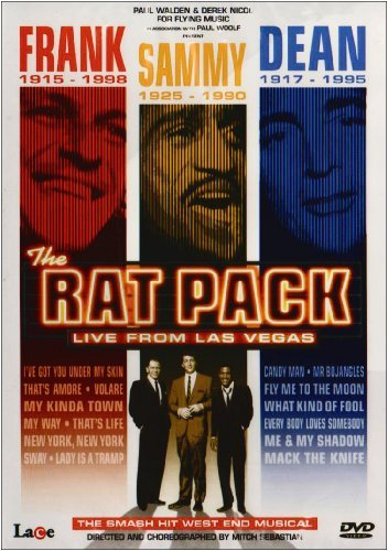 The Rat Pack - Live from Las Vegas - The Rat Pack - Live From Las Vegas