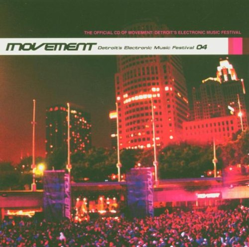Various Artists - Movement 04
