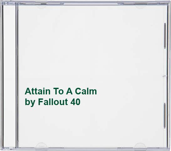 Fallout 40 - Attain To A Calm By Fallout 40
