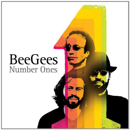 Bee Gees, the - Number 1's