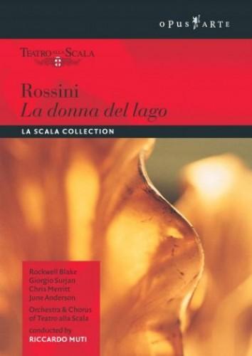 La Donna Del Lago: Teatro Alla Scala (Muti)