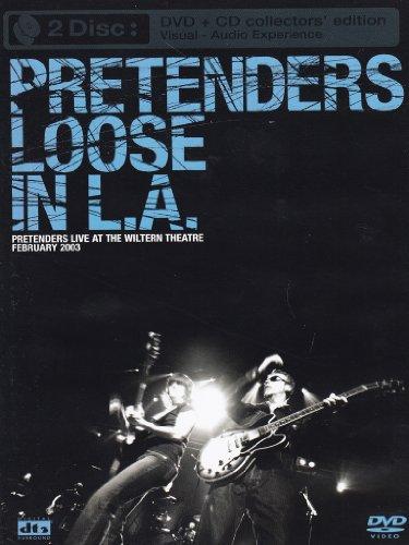 Pretenders - Loose In LA / Loose Screw
