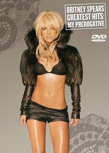 Britney Spears - Britney Spears: Greatest Hits - My Prerogative