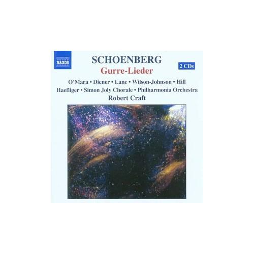 Philharmonia Orchestra - Schoenberg: Gurre-Lieder