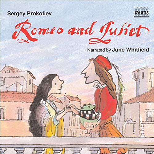 June Whitfield - PROKOFIEV: Romeo and Juliet