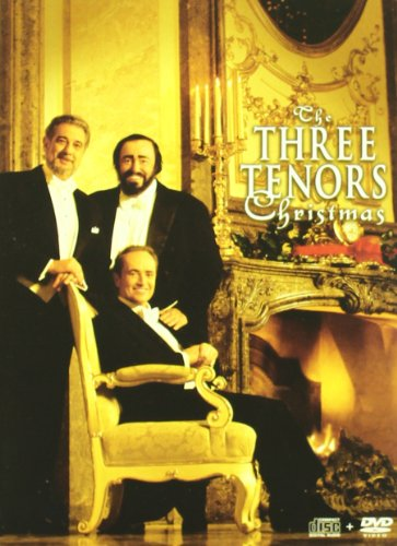 Domingo/Carreras/Pavarotti - The Three Tenors Christmas