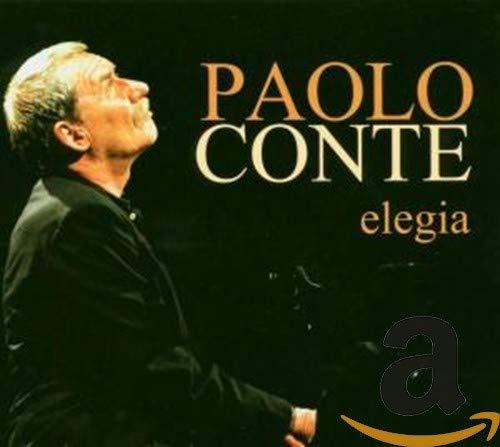 Conte, Paolo - Elegia