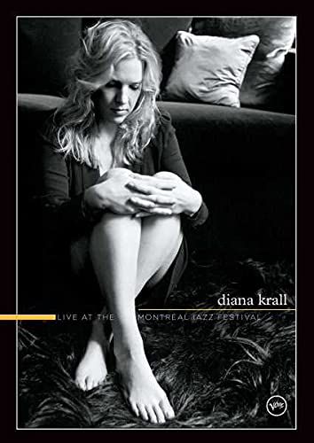 Diana Krall: Live In Montreal