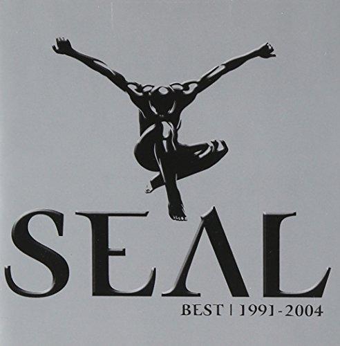 Seal - Best 1991-2004 -French V