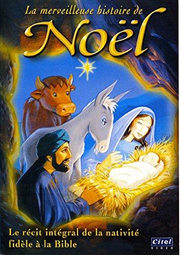 La Merveilleuse Histoire de Noël - DVD