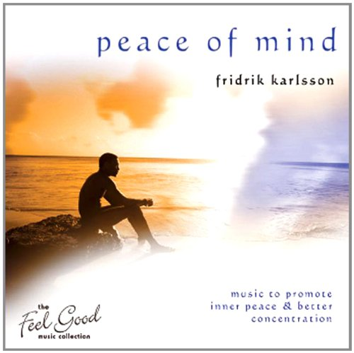 Fridrik Karlsson - The Feel Good Collection - Peace of Mind
