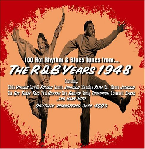 Various Artists - The R&B Years 1948 By Various Artists