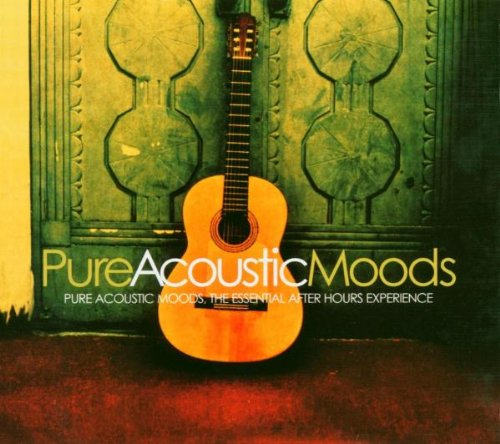 Various Artists - Pure Acoustic Moods