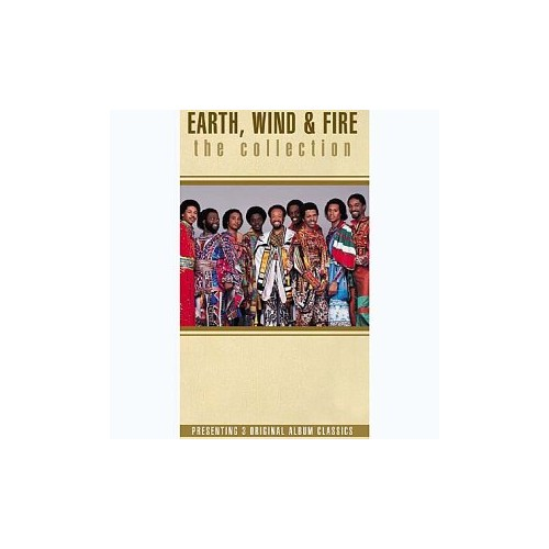 Earth Wind & Fire - The Collection