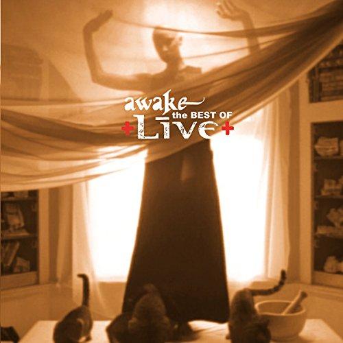 Live - Awake: Best Of Live