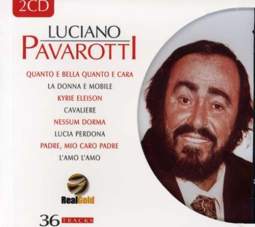 Luciano Pavarotti - Luciano Pavarotti