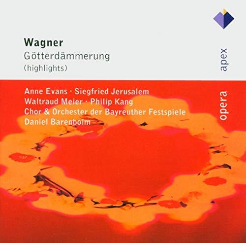 Waltraud Meier - Wagner: Götterdämmerung (Highlights)