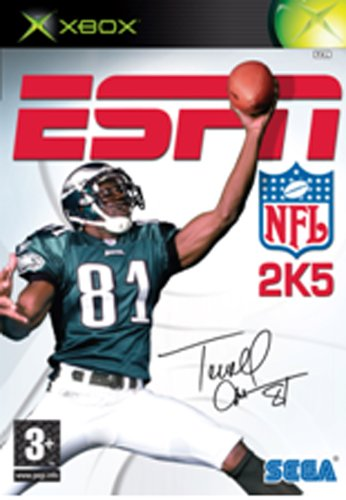 ESPN NFL 2K5 (Xbox)