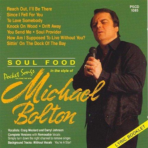Karaoke: Michael Bolton 1