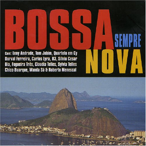 Various - Bossa Sempre Nova