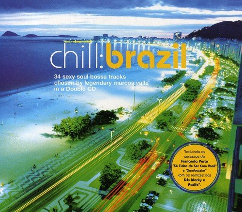 Various - Chill Brazil Vol 1