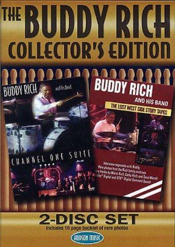 Buddy Rich - Collectors Edition