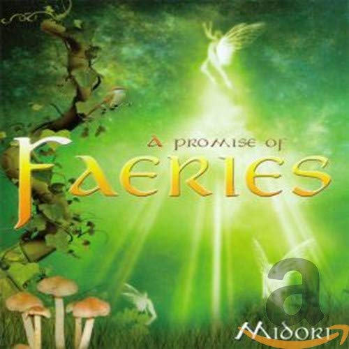 Midori - A Promise of Faeries