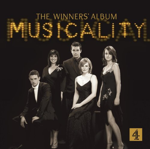 Various Artists - Musicality: the Winners' Album