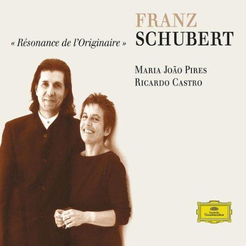 Schubert: Resonance de l'Originaire / Music for Piano Four Hands