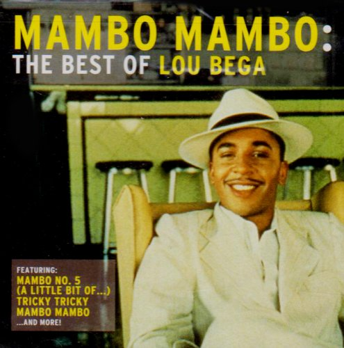 Lou Bega - Mambo Mambo: The Best Of Lou B