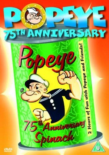 Popeye - Popeye - 75th Anniversary