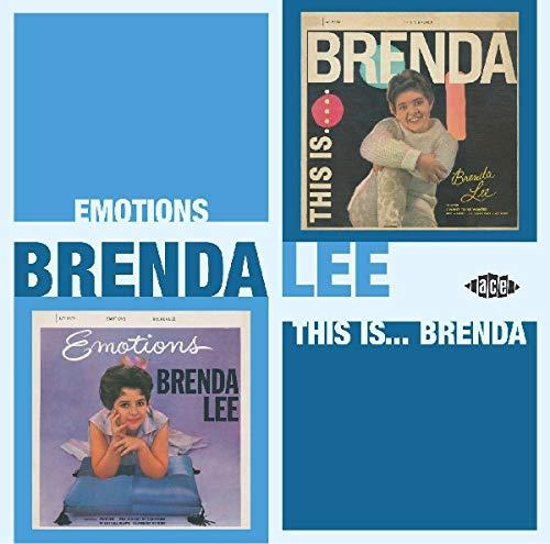 Lee, Brenda - This Is...Brenda/Emotions