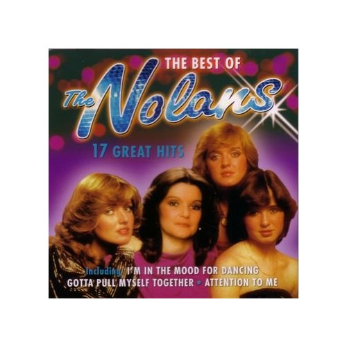 The Nolans - The Best Of By The Nolans