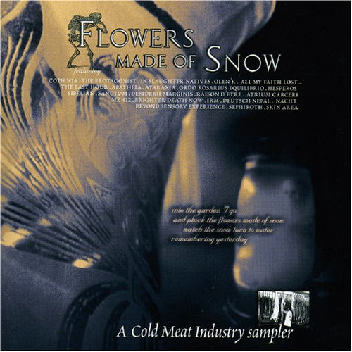 Various Artists - Flowers Made of Snow By Various Artists