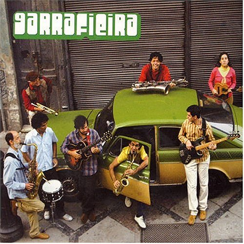Garrafieira - Garrafieira By Garrafieira
