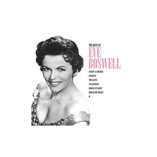 Boswell, Eve - The Best Of