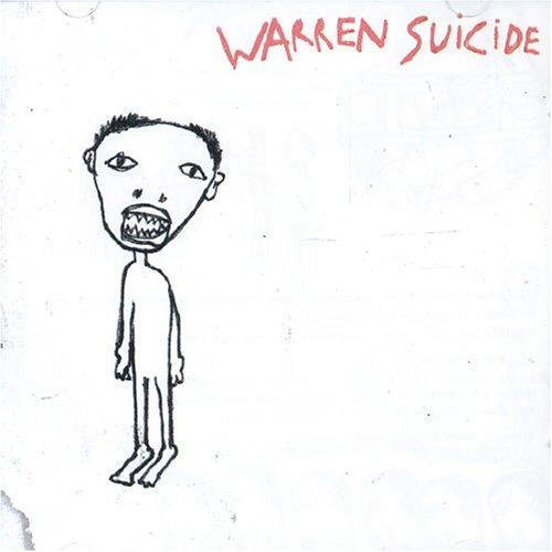 Warren Suicide - Warren Suicide (Album And DVD)